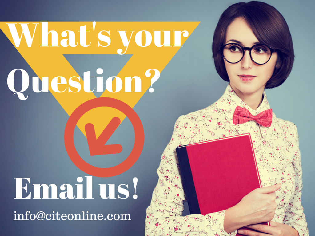 What's yourQuestion-