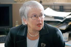 Carmen Farina Chancellor