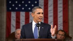 state of the union obama