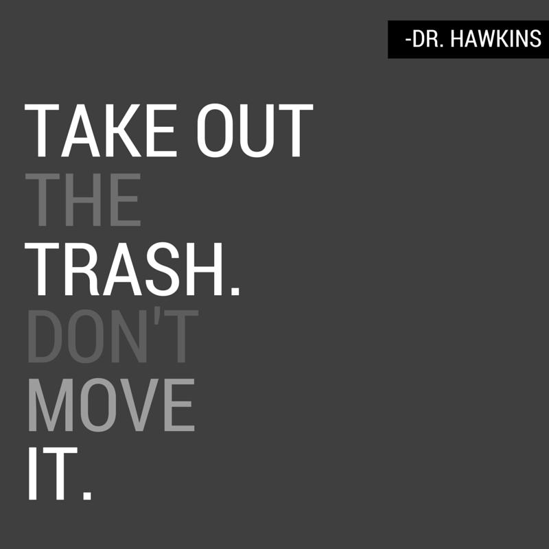 -DR. HAWKINS