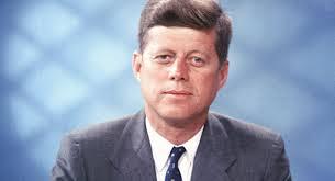 JFK and Education