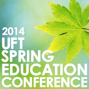 UFT Conference