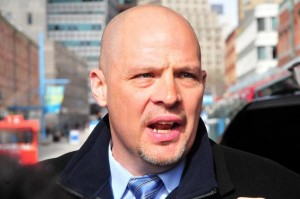UFT Protest planned