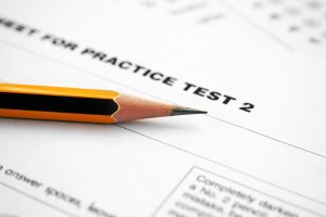 No Progress in Test Results