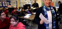 Back to School News for Teachers