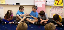 20 Percent of Eligible Kindergartners Didn't Get Gifted and Talented Seat
