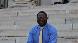 A Letter From CITE Alumni Coordinator Joshua Davis