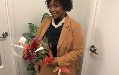 Lisette Caesar – Alumni Spotlight