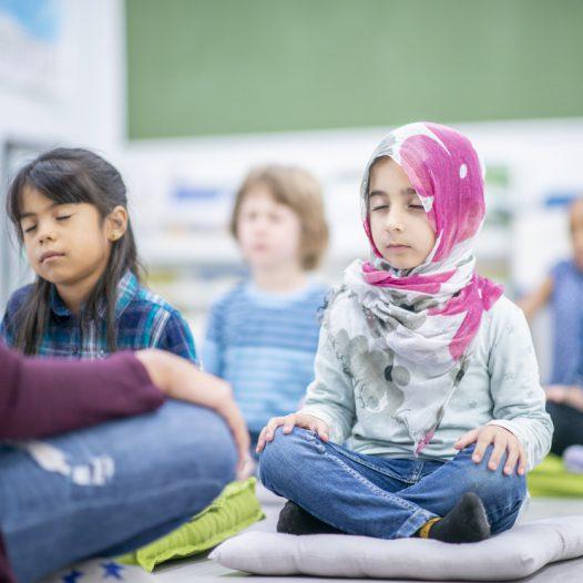 Free Calm For Teachers