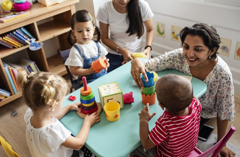 Community-Based Pre K Teachers – Possible Pay Raise