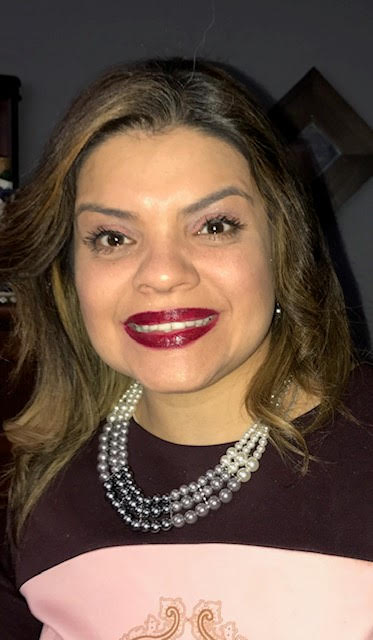 Dr. Lucia Perez-Medina – Alumni Spotlight, The Sage College Doctorate Program