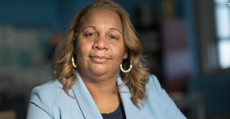 NYC will soon have a new schools chief. Here's what to know about Meisha Porter.