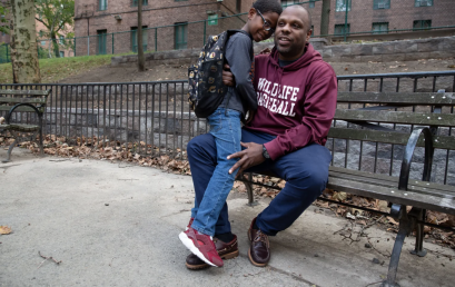 Persistence is key: NYC families of students with disabilities share stories of their pandemic year