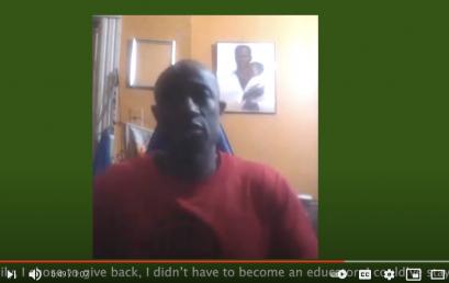 Student Feedback Teacher Ed Master's Program