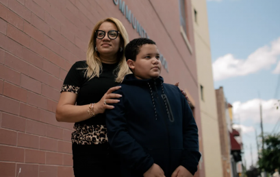 'How do we rebuild a sense of community?' A Brooklyn school seeks to find joy and connection after a devastating year