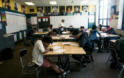 Critical race theory debate hits New York City public schools