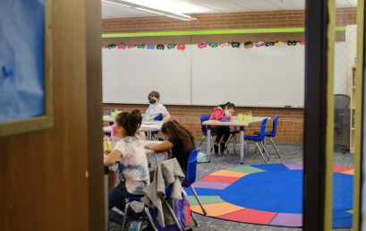 Adequate ventilation can curb the spread of COVID. Here's what we know about ventilation inside NYC schools.