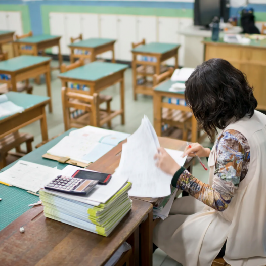 Still hiring: Teacher vacancies up as year begins, limiting recovery plans
